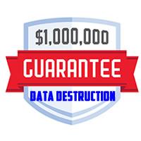 $1,000,000 Guarantee